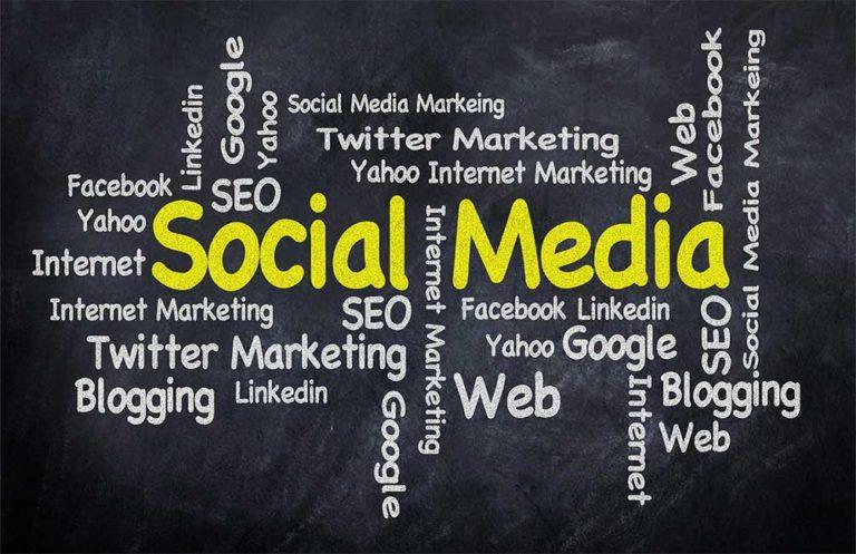 Social Media - MCCW Marketing Communication e.U.