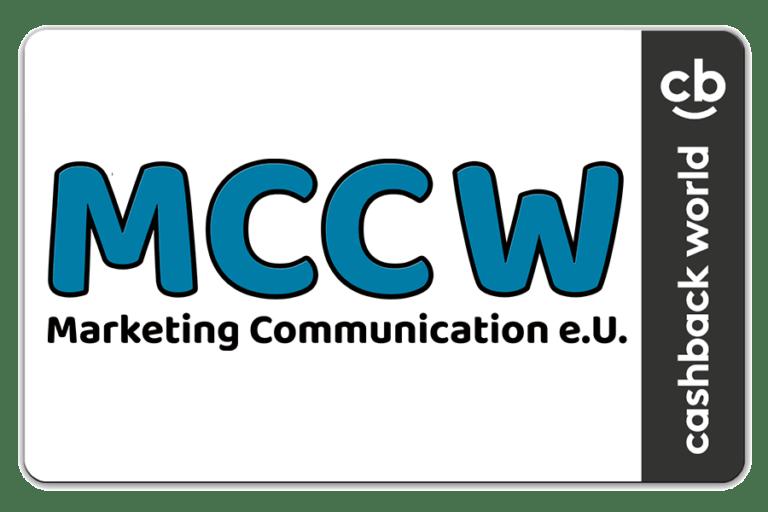 MCCW Stammkundenkarte